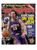 Phoenix Suns' Steve Nash - May 27, 2005 Photo