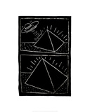 Untitled, ca. 1980-1985 Giclée-Druck von Keith Haring