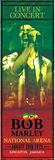 Bob Marley Concert Kingston Jamaica Music Door Poster Prints