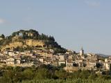 Cadenet, Provence, Vaucluse, France, Europe Lámina fotográfica por Robert Cundy