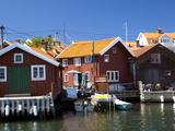 Orust Island, West Gotaland, Sweden, Scandinavia, Europe Lámina fotográfica por Robert Cundy