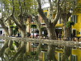 Cucuran, Provence, Vaucluse, France, Europe Lámina fotográfica por Robert Cundy