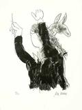 Ouvertüre zu Shakespeares Spesialversjon av Armin Mueller-Stahl