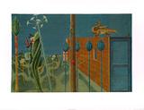 Naturgeschichte, c.1923 Stampa di Max Ernst