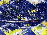 Perspektive., c.1999 Limited Edition av Reinhard Stangl