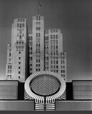 Museum f. Mod. Kunst, San Francisco Plakater af Mario Botta