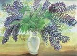 Blumenstrauss Limited Edition by Guenter Grass