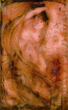 Freedom Within, c.2000 Limited Edition by Janet Treby