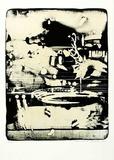Kreisverkehr, c.2002 Limited Edition av Reinhard Stangl