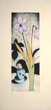 Fleur de Printemps, c.1998 Limited Edition by Russel Baker