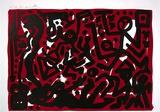Lausanne 2 Aber Hallo Edição limitada por A. R. Penck