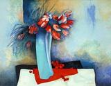 Fleur e Cerise Særudgave af Claude Gaveau