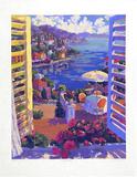 Window II, c.2000 Limited Edition by Julian Askins