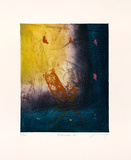 Alizarina III, c.2000 Limited Edition by James Cox