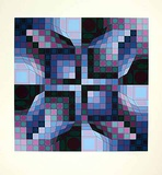 Firka Limited Edition by Victor Vasarely