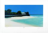 Lagoon, c.2001 Rajoitettu erä tekijänä Reuben Colley