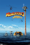 Madagascar 3 - One Sheet Pôsters
