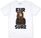 Workaholics - Fur Sure T-Shirts