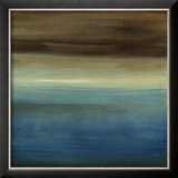 Abstract Horizon III Prints by Ethan Harper