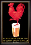 A Chicken in Every Pot, A Beer in Every Garage Poster