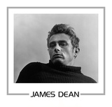 James Dean Photo Posters par Roy Schatt
