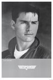 Top Gun Movie Tom Cruise Poster Print Poster