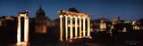 Rome (The Roman Forum) Prints