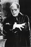 Phantom of the Opera Movie (Lon Chaney) Poster Print Plakater