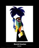 Pacino Pósters por David Cowles