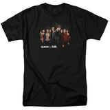 Queer As Folk T-shirts