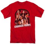 Criminal Minds - Brain Trust Shirts
