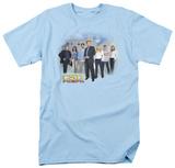 CSI Miami -Miami Cast T-shirts