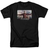 The Tudors - The Final Seduction T-shirts