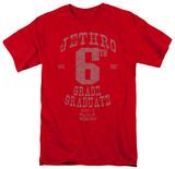 The Beverly Hillbillies - Mr Sixth Grade Graduate Shirts