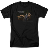 The Tudors - The King and His Queen Shirts