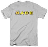 The Amazing Race - Running Logo T-shirts