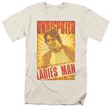 Taxi - Ladies Man T-shirts