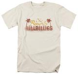 The Beverly Hillbillies - Dirty Hillbillies T-shirts