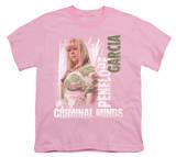 Youth: Criminal Minds - Penelope T-shirts