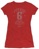 Juniors: The Beverly Hillbillies - Mr Sixth Grade Graduate Shirts