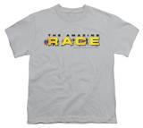 Youth: The Amazing Race - Running Logo Shirt