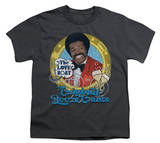 Youth: The Love Boat - Original Booze Cruise T-shirts