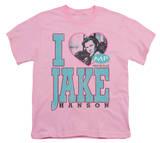 Youth: Melrose Place - I Heart Jake Hanson Shirts