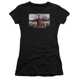 Juniors: The Tudors - The Final Seduction Shirts