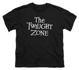 Youth: The Twilight Zone - Logo T-shirts