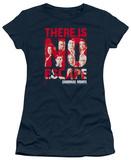 Juniors: Criminal Minds - There is no Escape T-shirts