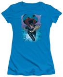Juniors: DC Comics New 52 - Batgirl 1 T-Shirt