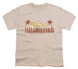 Youth: The Beverly Hillbillies - Dirty Hillbillies Shirts