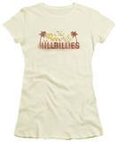 Juniors: The Beverly Hillbillies - Dirty Hillbillies T-shirts