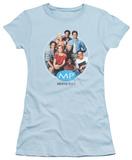 Juniors: Melrose Place - The Original Cast T-shirts